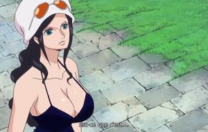 Nico Robin One Piece S Blog Skyrock Com