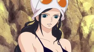 Nico Robin Dressrosa Nico Robin One Piece S Blog