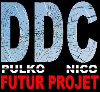 Inconnu / DDC 33 Coups Remix (2012)