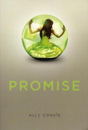 32) Promise d'Ally Condie