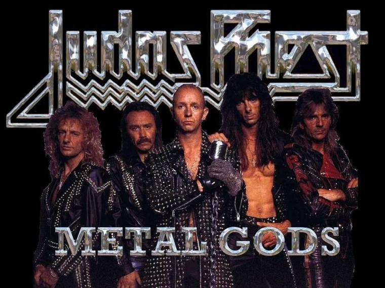 Heavy Metal Traditionnel
