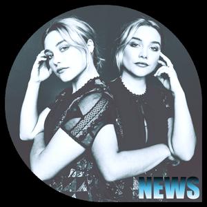 ₪ News du 28.11.2020  ~ Candids Alexandra + divers news