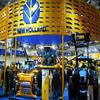 stand newholland