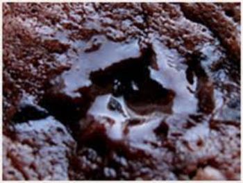 gateaux moélleux aux chocolat