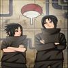 Sasuke et Itachi !