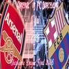 ArSeNal Vs  F.C BaRcELoNa