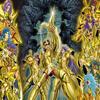 La bataille contre ABEL / Les armures sacrées (1988)