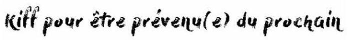 ♥ REVUE | GENERIK ♥