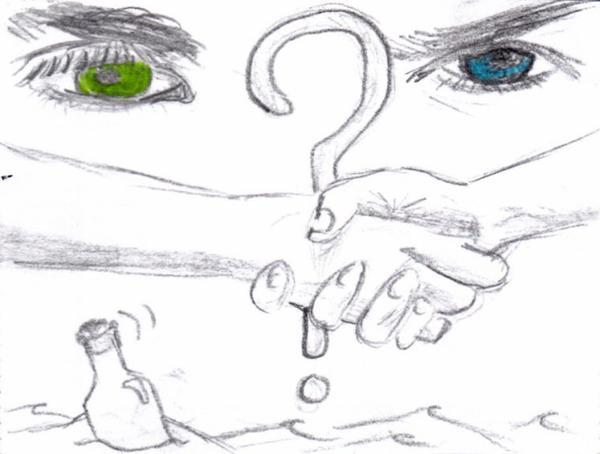 Chap. 2: Trop de questions sans réponses...