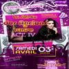 L'EVENEMENT TEMPO NIGHT! -LES ANCIENS DU TEMPO - ACT.4 - DJ MYSTIK- SAMEDI 03 AVRIL 2010......