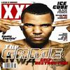 The Game en couverture de XXL