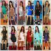 VJC  Différente tenue de Victoria quel est vos préfères ? Ma préfere est la 2,4,8,9   VJC