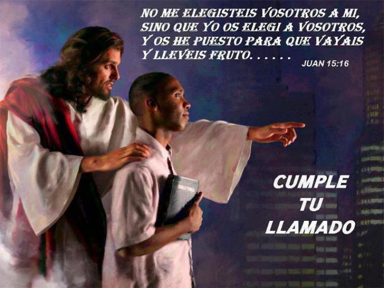 JESUS NOUS MONTRE SON CHEMIN ALOR ECOUTE LON