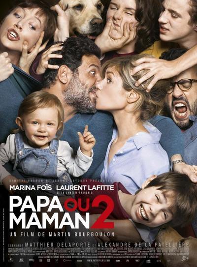Papa ou maman 2.