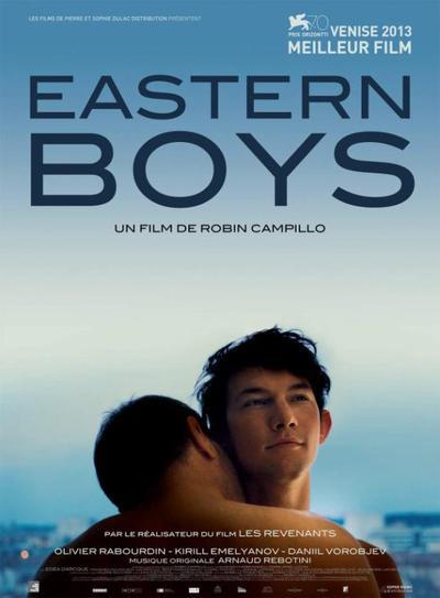 Eastern Boys.