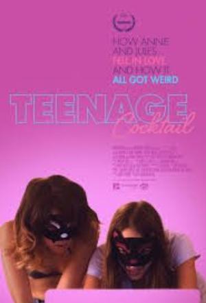 Teenage Cocktail.