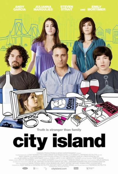 City Island.