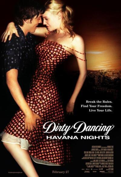 Dirty Dancing 2.