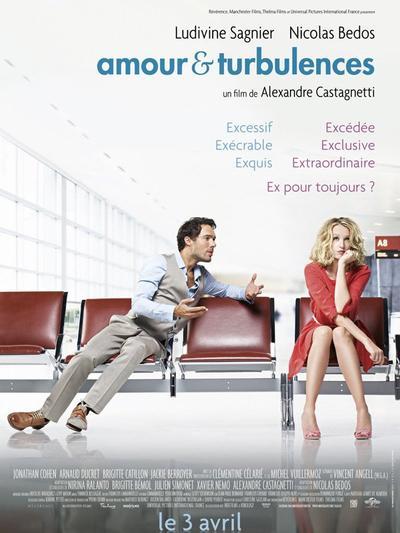Amour & turbulences.