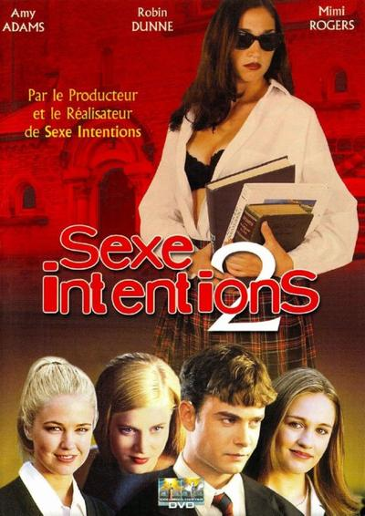 Sexe Intentions 2.