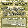Happy Friday @ Bar One - Vendredi 19/03/2010