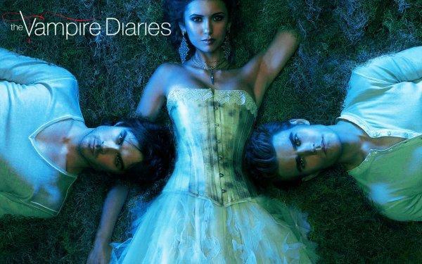 """Les épisodes de la Saison 3 de """"Vampire Diaries"""""""