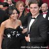 Za-Nessa-SourceZac présentera un prix aux Oscars 2010 !Za-Nessa-SourceZa-Nessa-Source Espérons qu'il s'y rende accompagné de Vanessa, comme l'année dernière   ;) Za-Nessa-Source