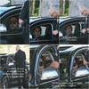 """Za-Nessa-Source(07.04.10) Zac se fait arrêter par les flics après avoir effectué un demi-tour """"illégal""""Za-Nessa-Source"""