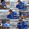 Za-Nessa-SourceVendredi 21 mai :  Zac mange sa banane (  %)  ) et reprend le tournage de Charlie St. Cloud.Za-Nessa-Source
