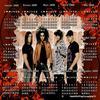 Les récompenses du groupes Article détaillé : Awards de Tokio Hotel
