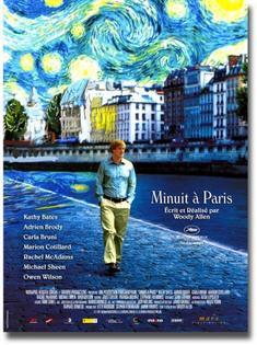 Article #29  ~ Minuit à Paris. NewsLetter. | Blog Perso | Pub. ♥