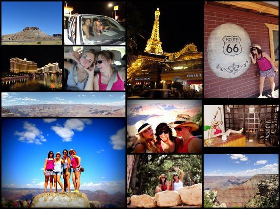 """""""Viva, Viva Las Vegas!"""" :)"""