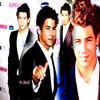 NEWS-JONASBROTHERSX3Nicholas Jerry Jonas NEWS-JONASBROTHERSX3