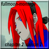 the world of Sadness and Enjoyment 2 : chapitre 2