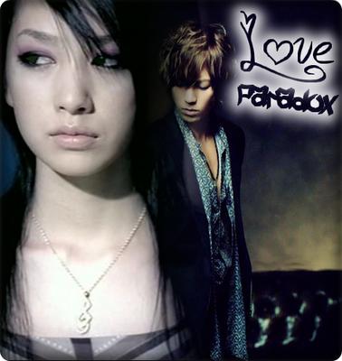 [Fiche Fiction] Love Paradox