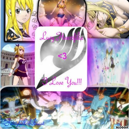 Stop!!! Arrêter de critiquer et de salir les personnages d'Hiro Mashima!!!
