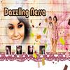 DazzlingNessa   with     Vanessa Hudgens