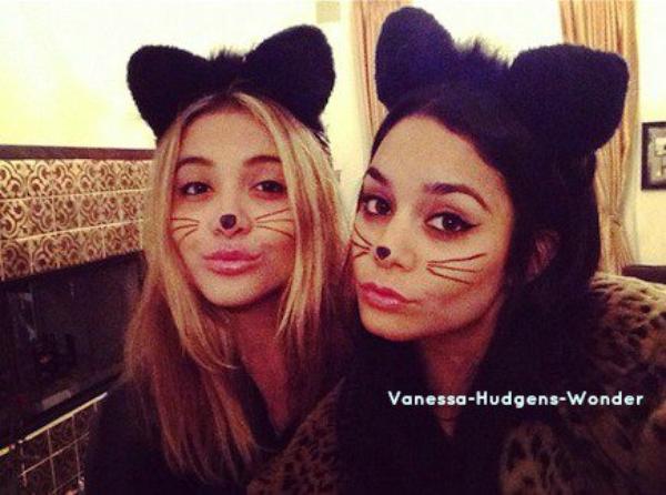 Vanessa & Stella