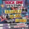 Le Festival Rock One