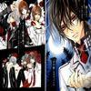 °*__ Vampire Knights