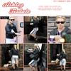 . Ven. 22 Jan: Ashley s'est rendue au Coffee Bean & ensuite chez ses parents avec Maui & Blondie. .