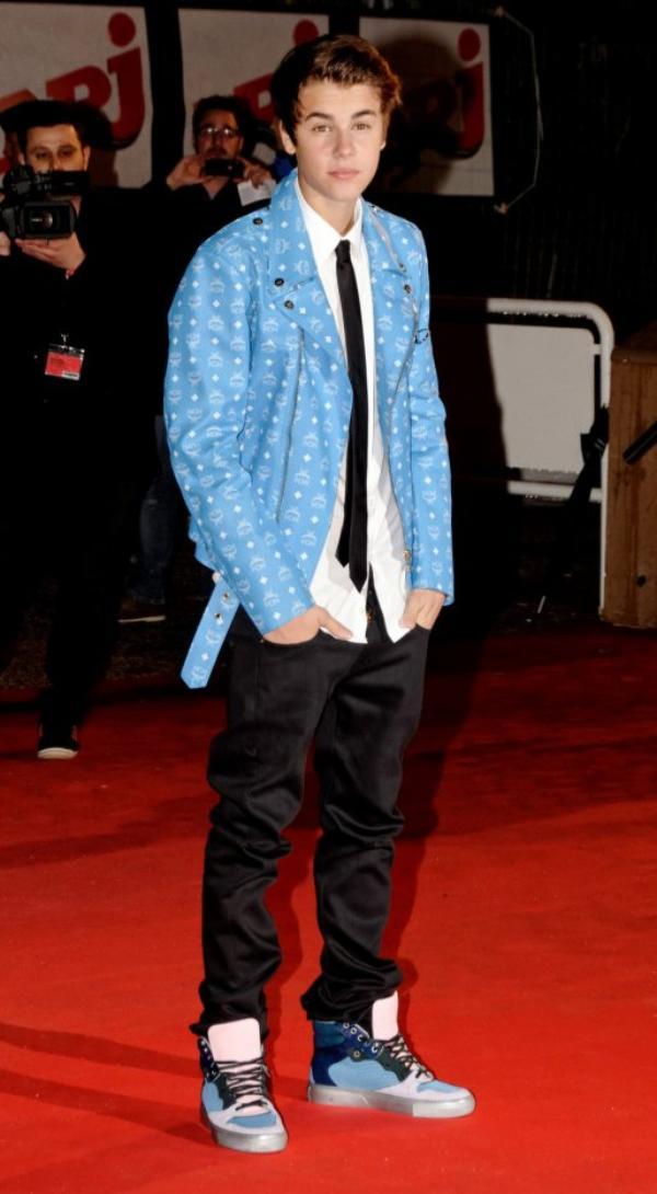 Justin Bieber : Pictures