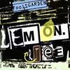 Folls garden - Yellow lemon tree