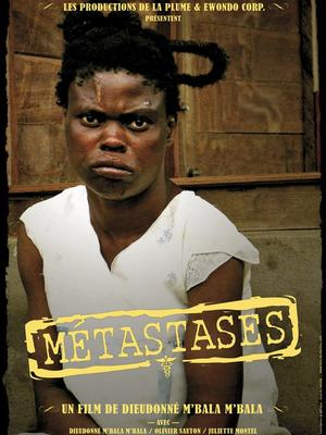 Metastases.