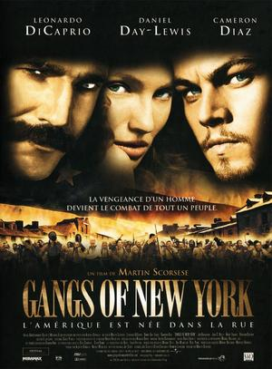 Gangs of New York.