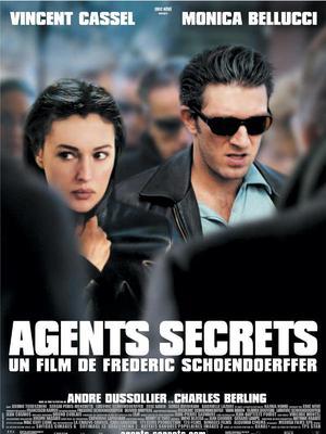 Agents secrets.