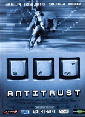 Antitrust.