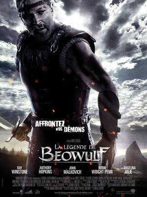 Beowulf.