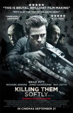 Cogan :  killing them softly.