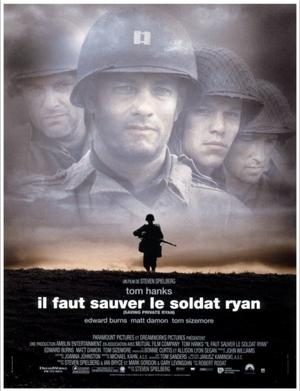 Il faut sauver le soldat Ryan.
